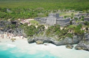 Mexique - Tulum